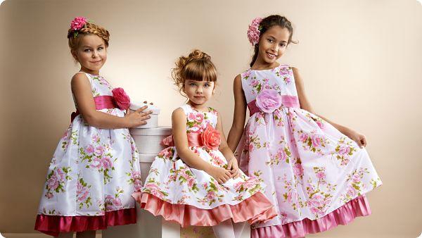 Как накрахмалить детское платье с фото