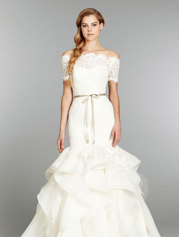 Свадебные платья для невысоких девушек фото