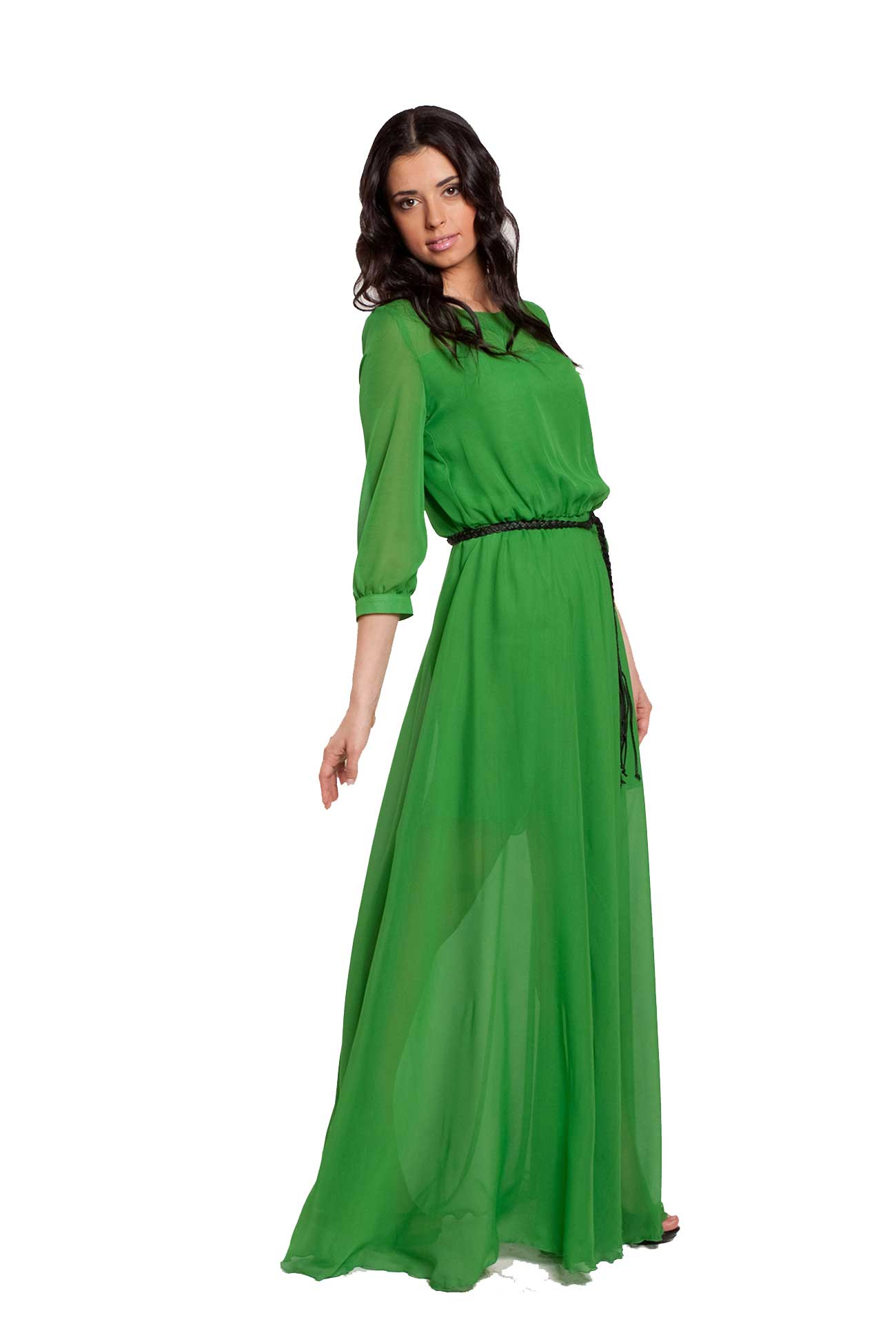 Платье с корсетом и пышной юбкой, короткие