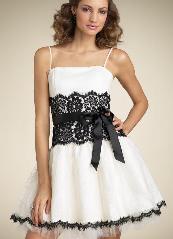 Платье для школы 9 класс