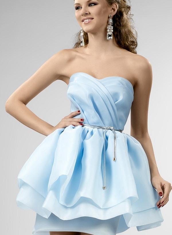 Самые красивые платья для 9 класса фото