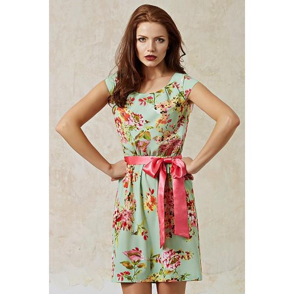 Как подобрать материал на платье