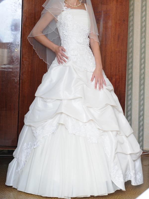Купить Свадебное Платье На Олх Россия