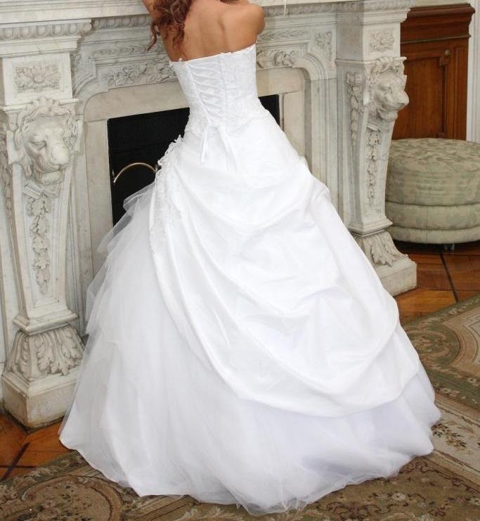 Продать платье в комиссионный