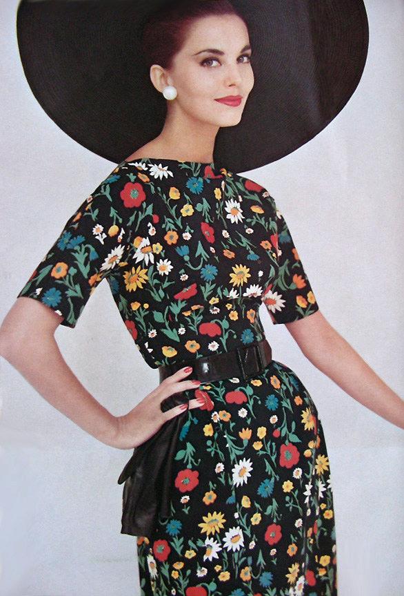 Выкройки платья свободного стиля