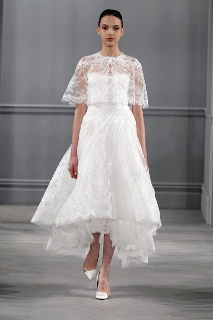 Какого цвета платья для венчания