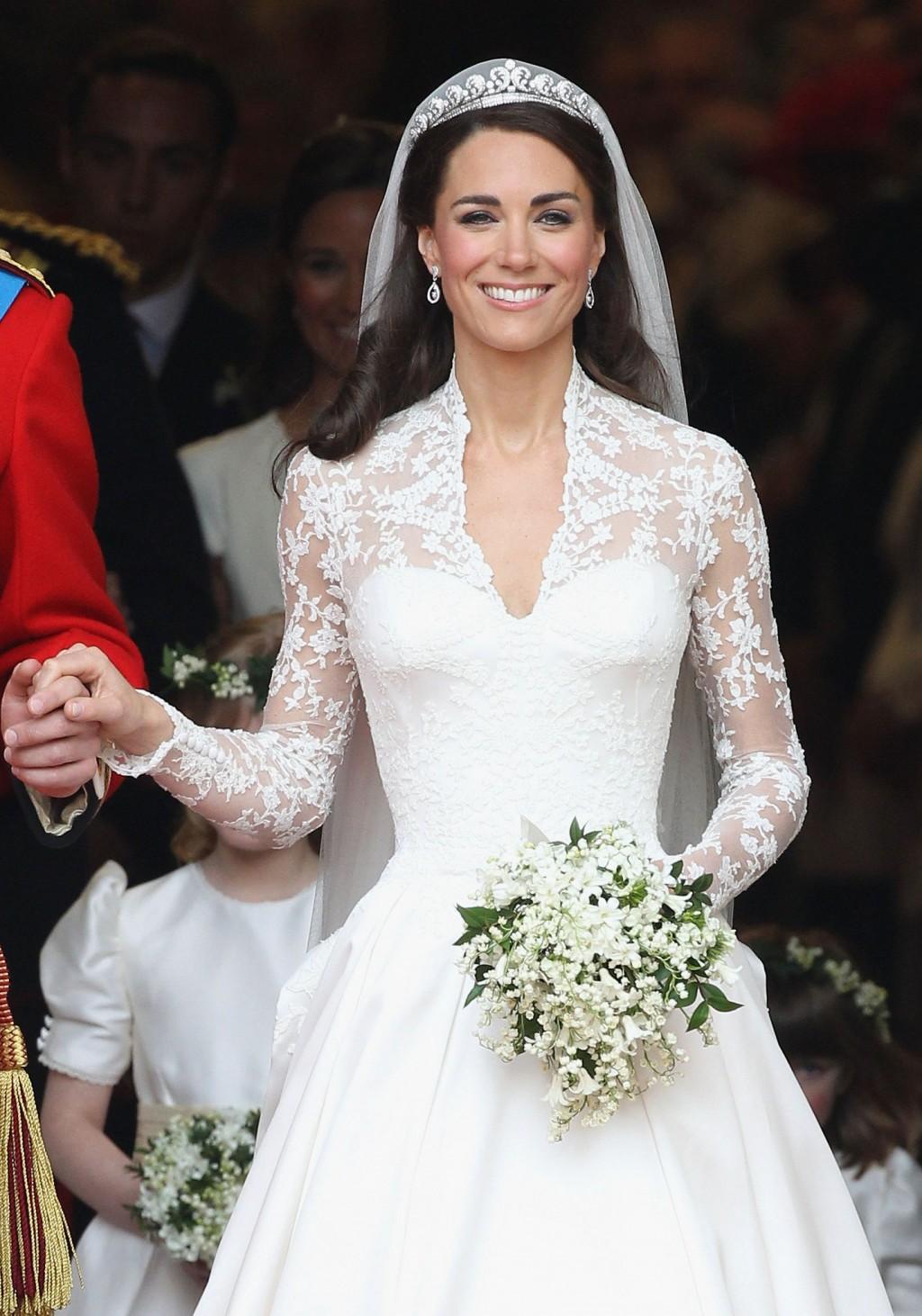 Цвет платья для регистрации брака